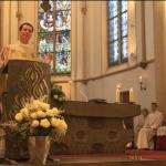 Abschied Pfarrer Dr. Picken 2019 © Stefan Reifenberg