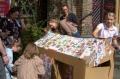 Familienfest zum Einjährigen