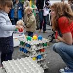 Fest anlässlich 6 Jahre Familienzentrum Rheinviertel © Stefan Reifenberg