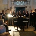 Junger Chor Rheinviertel © privat