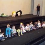 Kammerspiele 2013 - Margarete-Winkler-Kita