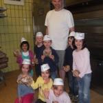Bäckerei Linne 2013 - Margarete-Winkler-Kita