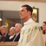 Silbernes Priesterjubiläum von Pfr. Dr. Picken © Stefan Reifenberg