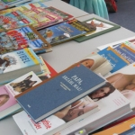 Kinder-Bücher-Karussell