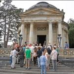 Tag des offenen Denkmals 2016, Mausoleum von Carstanjen © Stefan Reifenberg