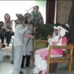 Theaterfest 2013 - Margarete-Winkler-Kindertagesstätte von St. Andreas