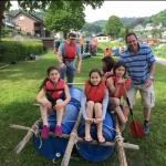 Vater-Kind-Wochenende Mai 2016