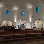 Beethovenfest Bonn 2021, Konzert Amarcord in St. Hildegard  © privat