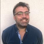 Michael Farivar, Mitglied im Elternrat Margarete-Winkler-Kita 2019