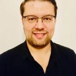 Peter Kruse, Mitglied im Elternrat Margarete-Winkler-Kita 2019