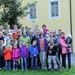 Familienwochenende 2013