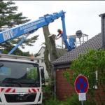 Umbau Außengelände Margarete-Winkler-Kita 2019 © privat
