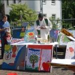Vater-Kind-Wochenende Kloster Arnstein 2016